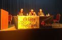 Avec Jean-Marie Le Pen, les catholiques intégristes de Civitas célèbrent le «pays réel»