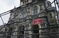 Des églises parisiennes en souffrance