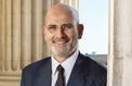 Marc Raffray, le «pacha» de l'Hôtel de Crillon dans les starting-blocks