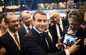 Macron veut engager 10milliards d'euros pour l'innovation