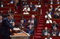 À l'Assemblée nationale, la droite se fracture un peu plus
