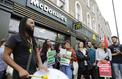 McDonald's face à une première grève historique au Royaume-Uni
