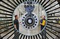 L'industrie aéronautique poursuit sa consolidation