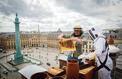 Le «Made in Paris» s'invite dans nos assiettes