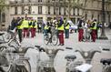 Les salariés de Vélib' au tribunal pour assurer leur avenir