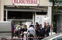Délinquance : chute vertigineuse du nombre de braquages en France