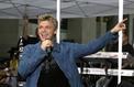 Accusé de viol, Nick Carter des Backstreet Boys dément