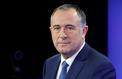 La nomination de Dussopt au gouvernement provoque une crise au groupe PS du Sénat