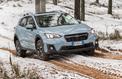 Subaru XV, un crossover à toute épreuve
