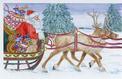 Conte de Noël: une tradition vivace