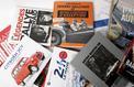 Livres auto et moto : les nouveautés de Noël