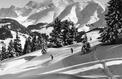 Pour bien skier en 1932 : suivre les recommandations du Figaro