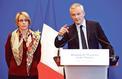 Lait contaminé : Lactalis présente ses excuses, Bercy veut des sanctions