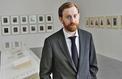 Simon Baker, nouveau patron de la Maison européenne de la Photographie