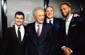 The 15:17 to Paris : Clint Eastwood et les héros ordinaires du Thalys