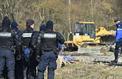 Les gendarmes évacuent la ZAD de Bure