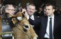 Guillaume Tabard : «La ruralité, danger politique pour Emmanuel Macron»