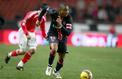 Comme Weah, l'ancien joueur du PSG Bonaventure Kalou se lance dans la politique