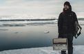 Molécule au Groenland, l'électro qui venait du froid