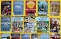 Reportages racistes: le mea culpa de National Geographic