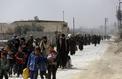 Syrie : au moins 80 civils tués dans des raids aériens sur la Ghouta