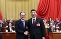 Chine : Wang Qishan, le vice-empereur
