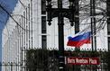 Nouvelle guerre froide avec les Russes