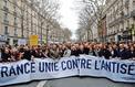 La politique perturbe la marche blanche pour Mireille Knoll