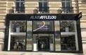Afflelou ouvre un salon VIP dans son magasin des Champs-Élysées