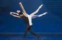 Les danseurs cubains en pointe à Nice