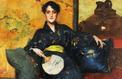 Quand impressionnisme rime avec japonisme