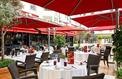 Le Fouquet's à Cannes