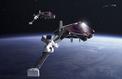 Le chant des orages enregistré depuis l'espace