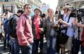 «Fête à Macron» : l'échange musclé entre Quatennens et Ruffin
