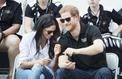 Mariage princier : quand Harry rencontre Meghan