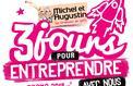 Michel et Augustin veulent donner envie d'entreprendre