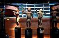 Le Bénin réclame à la France la restitution de trésors de son patrimoine