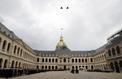 Hommage à Serge Dassault : la grande famille de l'aéronautique unie