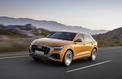 Audi Q8 : une nouvelle tête de série