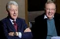 Bill Clinton se met au polar, la critique broie du noir
