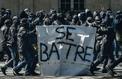 Manifestations violentes : Beauvau veut affiner la riposte