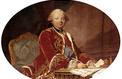 Étienne-François de Choiseul : l'insoutenable légèreté delanoblesse