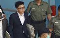 Hongkong : un leader indépendantiste condamné à six ans de prison