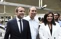 Municipales : Xavier Niel écarte une candidature à Paris