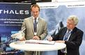 Rafale International et Thales s'allient en Belgique