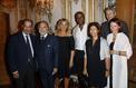 Le gala de bienfaisance «Autistes sans frontières» à l'Hôtel Marcel Dassault