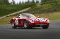 Ferrari 250 GTO, un record à 42 millions d'euros