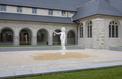 La Collection Pinault entre au couvent en Bretagne