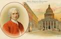 2 juillet 1778, la mort de Jean-Jacques Rousseau