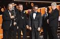 Les Grammy Awards augmentent le nombre de nommés pour plus de diversité